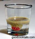 Brain Hemorrhage Drink