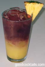 Cocomacoque Drink