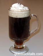 Mexican Coffee Drink