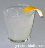 Vodka Sling Drink