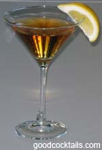 Sphinx Cocktail Drink