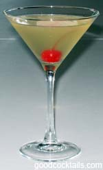Thanksgiving Special Drink