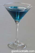 Yale Cocktail Drink